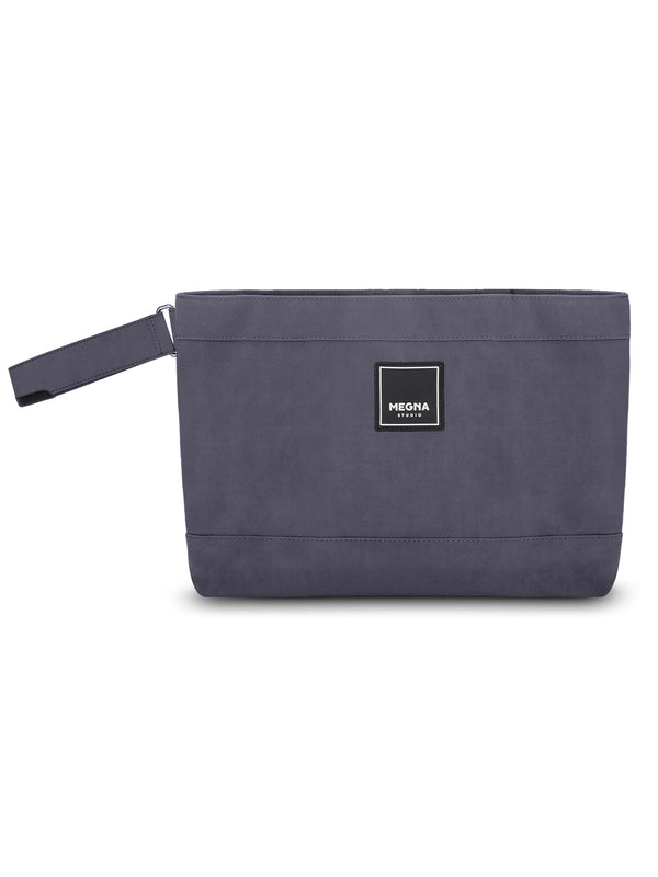 New Cora Clutch • Grey