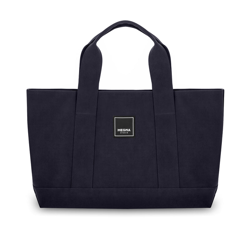 Cora Shoulder Bag • Sanded Black