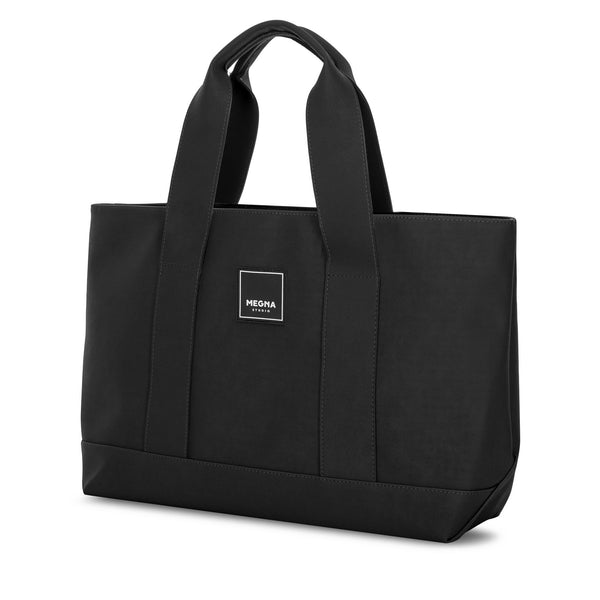 New Cora Shoulder Bag • Black