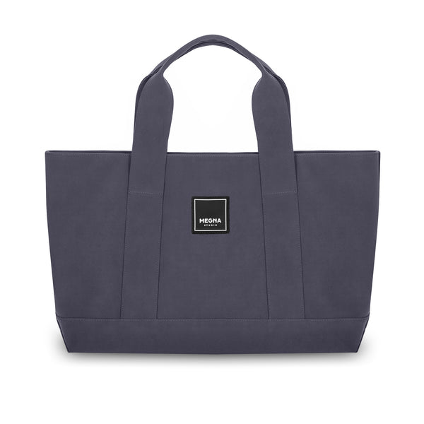 New Cora Shoulder Bag • Grey