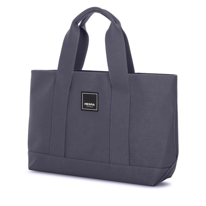 Cora Shoulder Bag • Sanded Grey