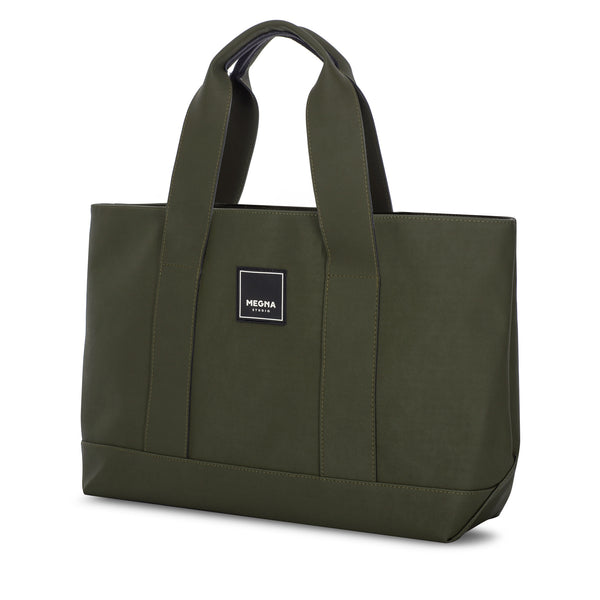 New Cora Shoulder Bag • Olive Green