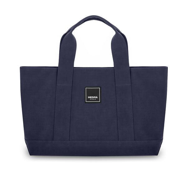 New Cora Shoulder Bag • Navy Blue