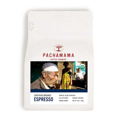 Espresso of the Month