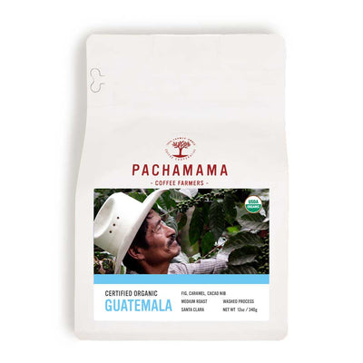 Organic Coffee Gift Subscription (3 Months)
