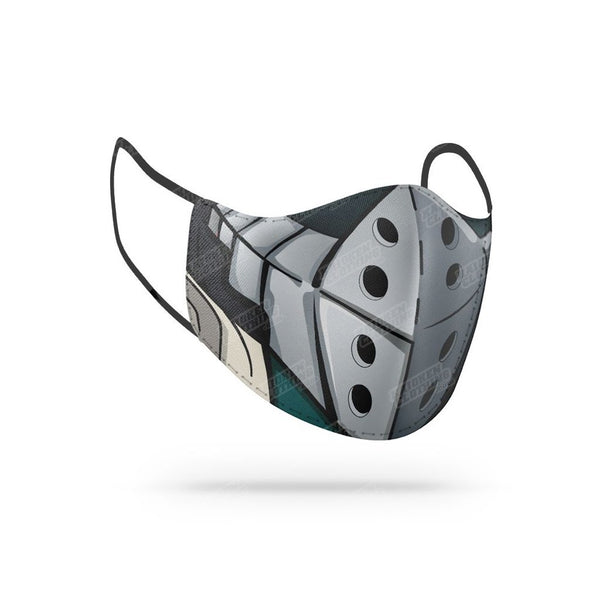 The 'Full Cowling' Mask (Incl. PM2.5 Filter)