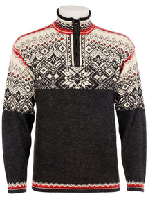 Norwegian Ski Sweater