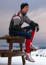 Load image into Gallery viewer, Norwegian Ski Sweater