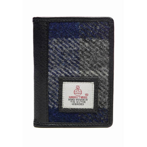 Bronte Moon - Harris Tweed - Cardholder Wallet