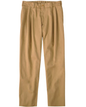 Load image into Gallery viewer, Bill's Khakis Original Twill Pleated Pants