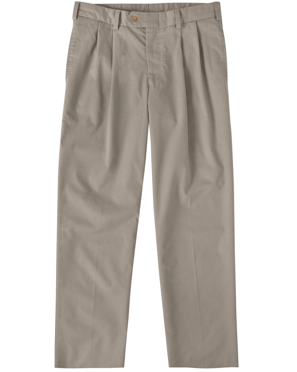 Bill's Khakis Original Twill Pleated Pants
