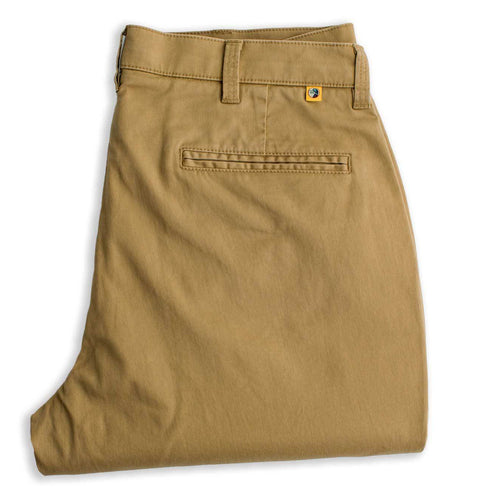 Duck Head Gold School Chino's