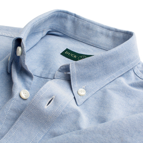 Duck Head Oxford Buttondown