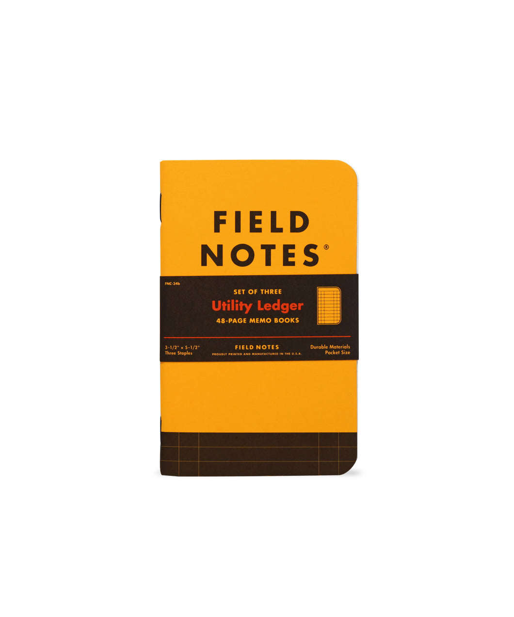 Field Notes-Utility