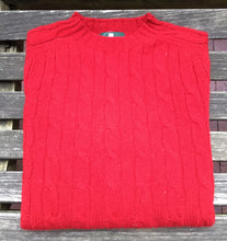 Load image into Gallery viewer, Shetland Sweaters Made by Harley