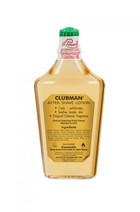 Clubman - The Classic Country Club Scent