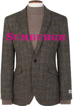 Load image into Gallery viewer, Harris Tweed Jackets