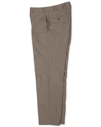 Bill's Khakis Poplin Pants