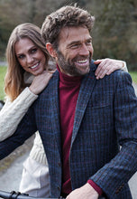 "Load image into Gallery viewer, Harris Tweed ""Monty"" Jacket Tailored Fit"