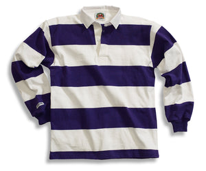 Heavyweight Authentic Rugby Shirts