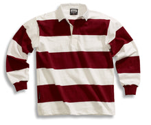 Load image into Gallery viewer, Casual Weight Authentic Rugby Shirt