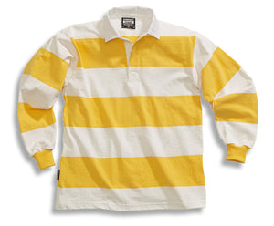 Casual Weight Authentic Rugby Shirt