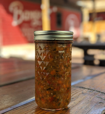 BANGER'S HOUSEMADE SWEET PICKLE RELISH Pickle Relish