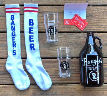 CRAFT BEVERAGE LOVER KIT