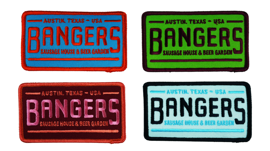 BANGER'S PATCH