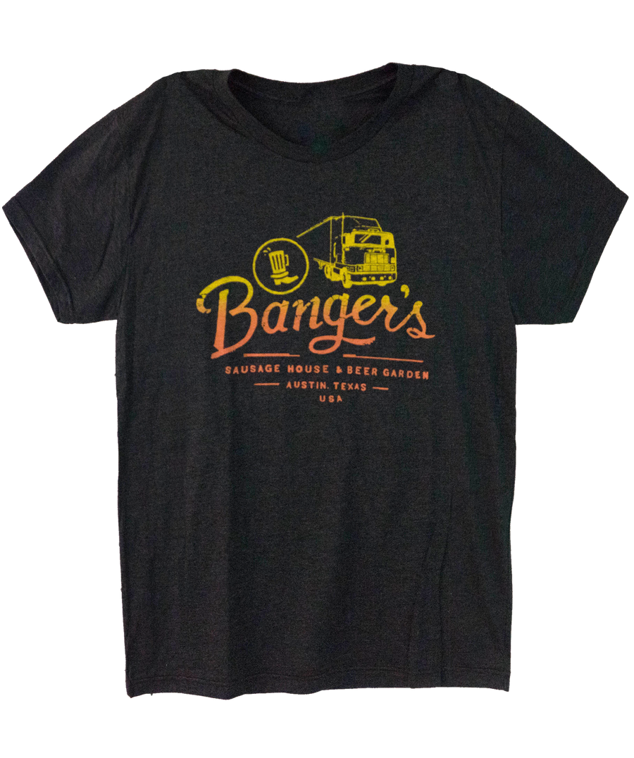 COUNTRY THUNDER THURSDAY T-SHIRT