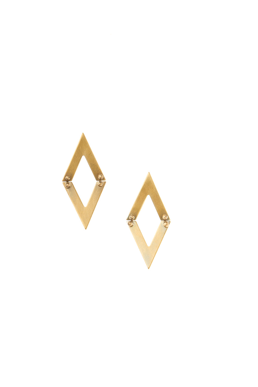 Hinge Earrings