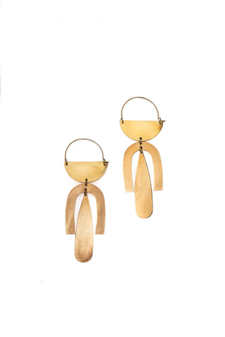 Mobile Earrings