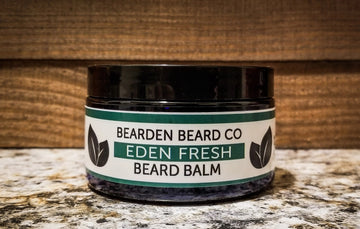 Eden Fresh Beard Balm