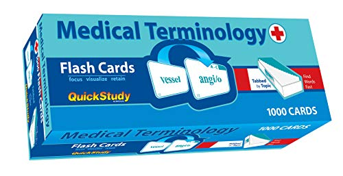 Kamisco: Medicine: Medical Flashcards