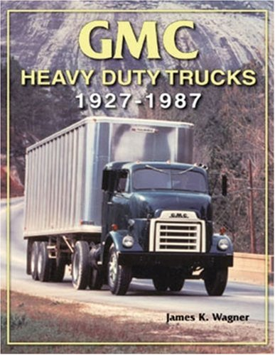 Kamisco: Automotive: GMC Trucks