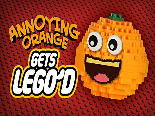 Kamisco: Kids: Annoying Orange
