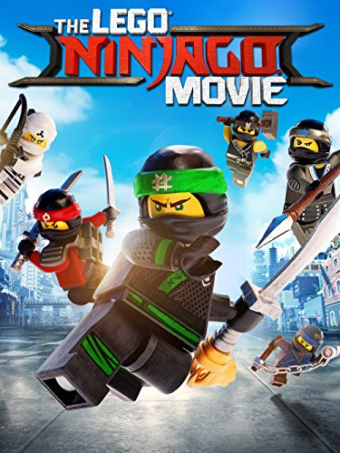 Kamisco: Movies: Ninjago