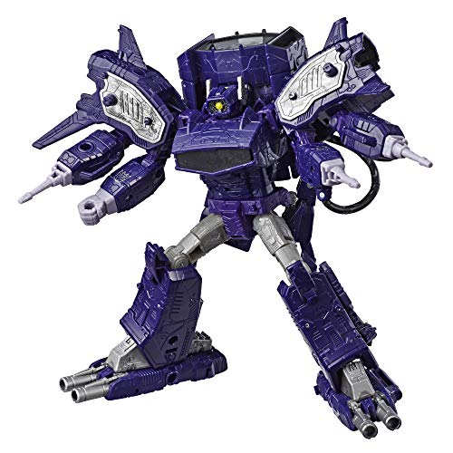 Kamisco: Toys: Shockwave