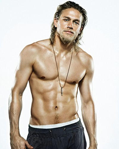 Kamisco: Photography: Charlie Hunnam Photos