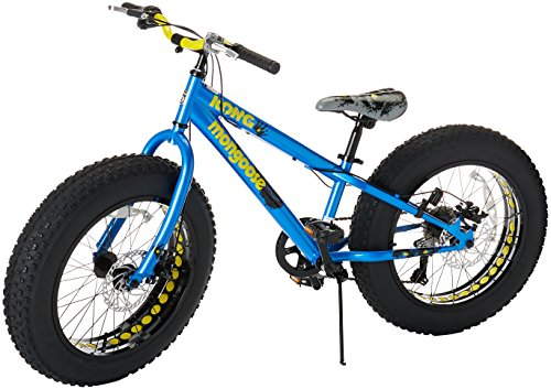 Kamisco: Bicycles: Fat Bike