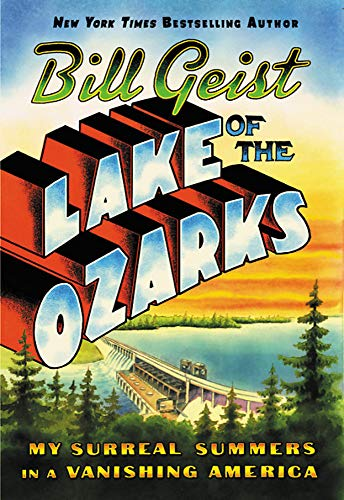 Kamisco: Books: Lake Of The Ozarks