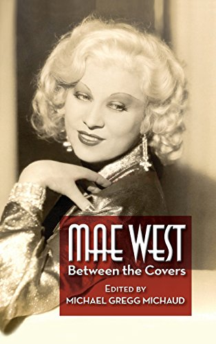 Kamisco: Vintage: Mae West
