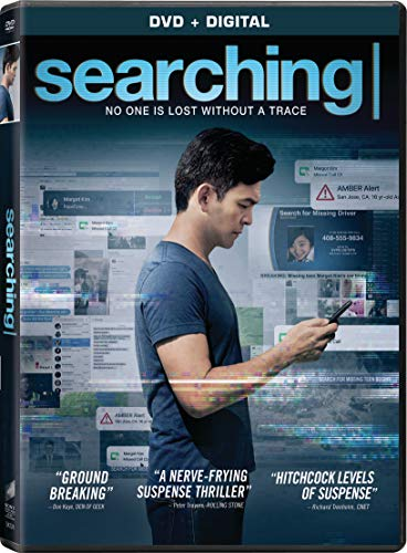 Kamisco: Movies: Searching