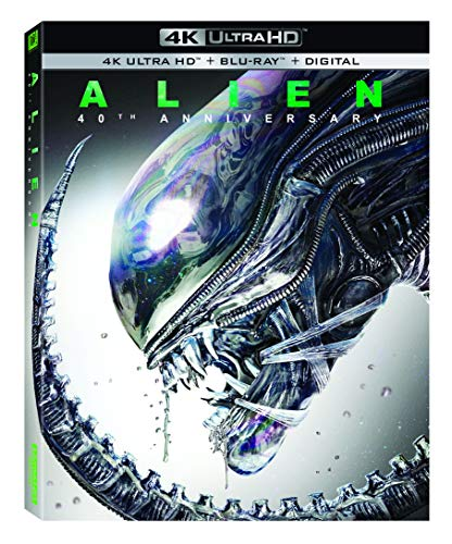 Kamisco: Movies: Alien Anniversary