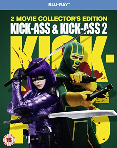 Kamisco: Movies: Kick Ass