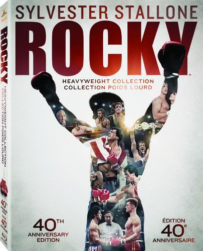 Kamisco: Movies: Rocky Balboa