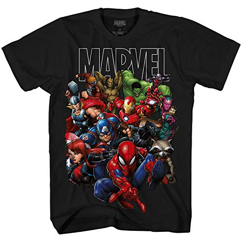 Kamisco: Clothing: Marvel Guardians Clothing