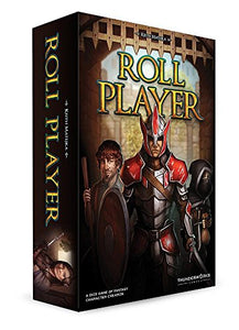 Kamisco: Games: Roll
