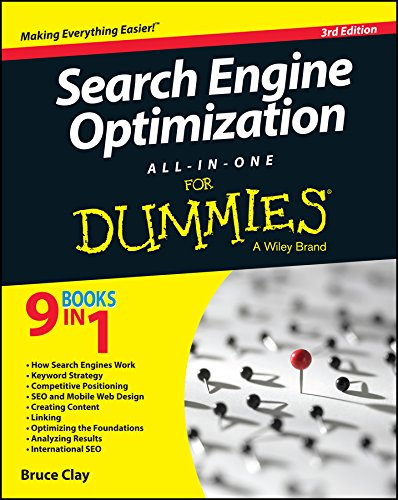 Kamisco: Software: Search Engine Optimization