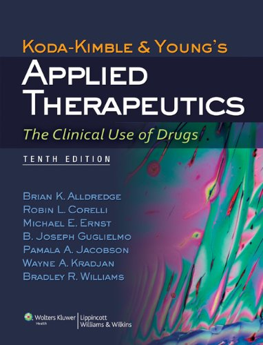 Kamisco: Medicine: Applied Therapeutics